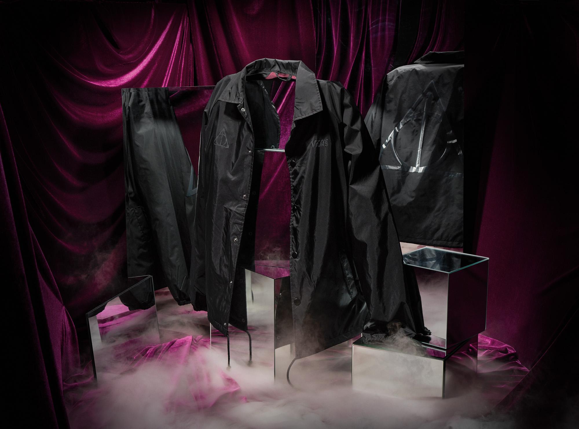Vans x Harry Potter Men's Torrey Jacket