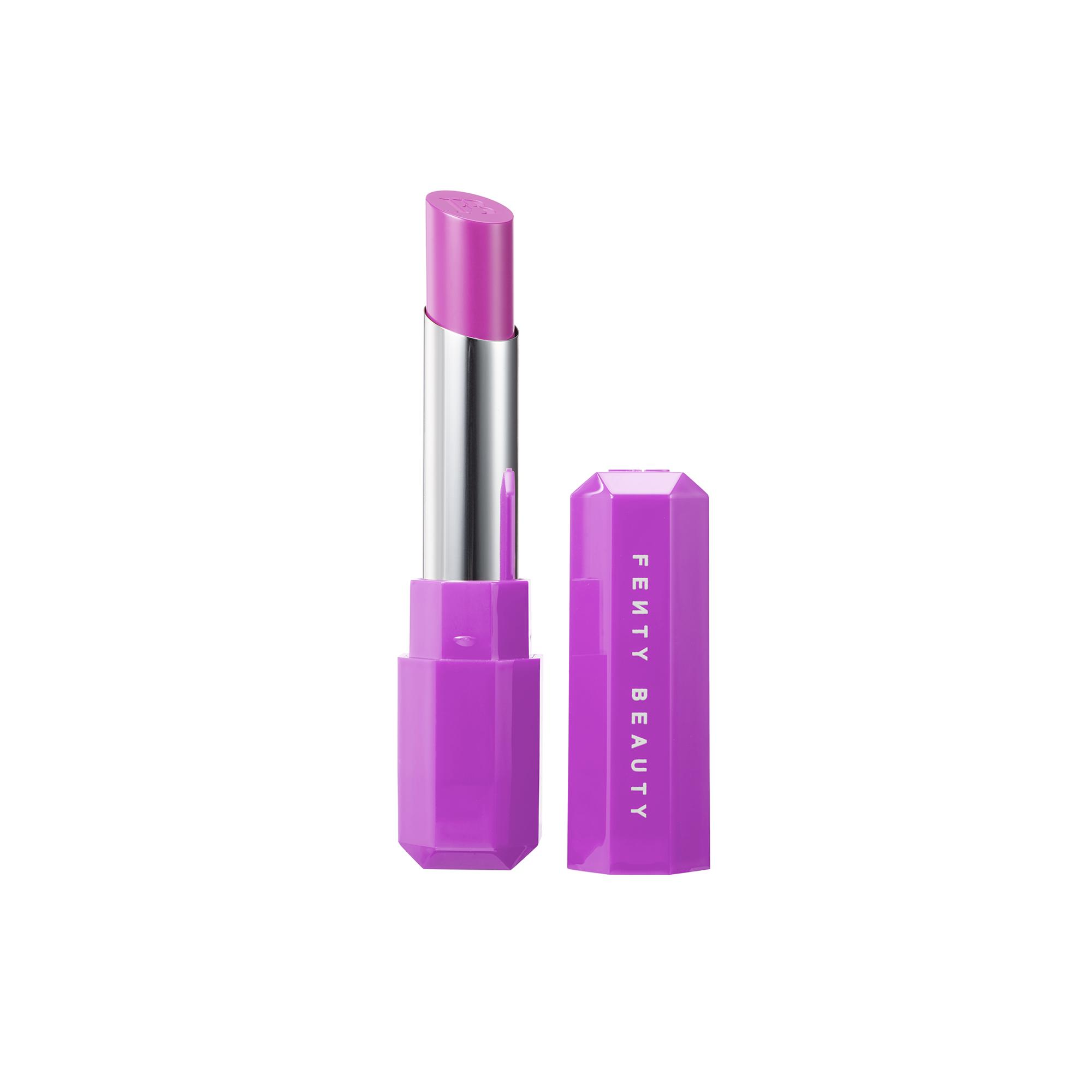 Poutsicle Juicy Satin Lipstick in Alpha Doll, $32