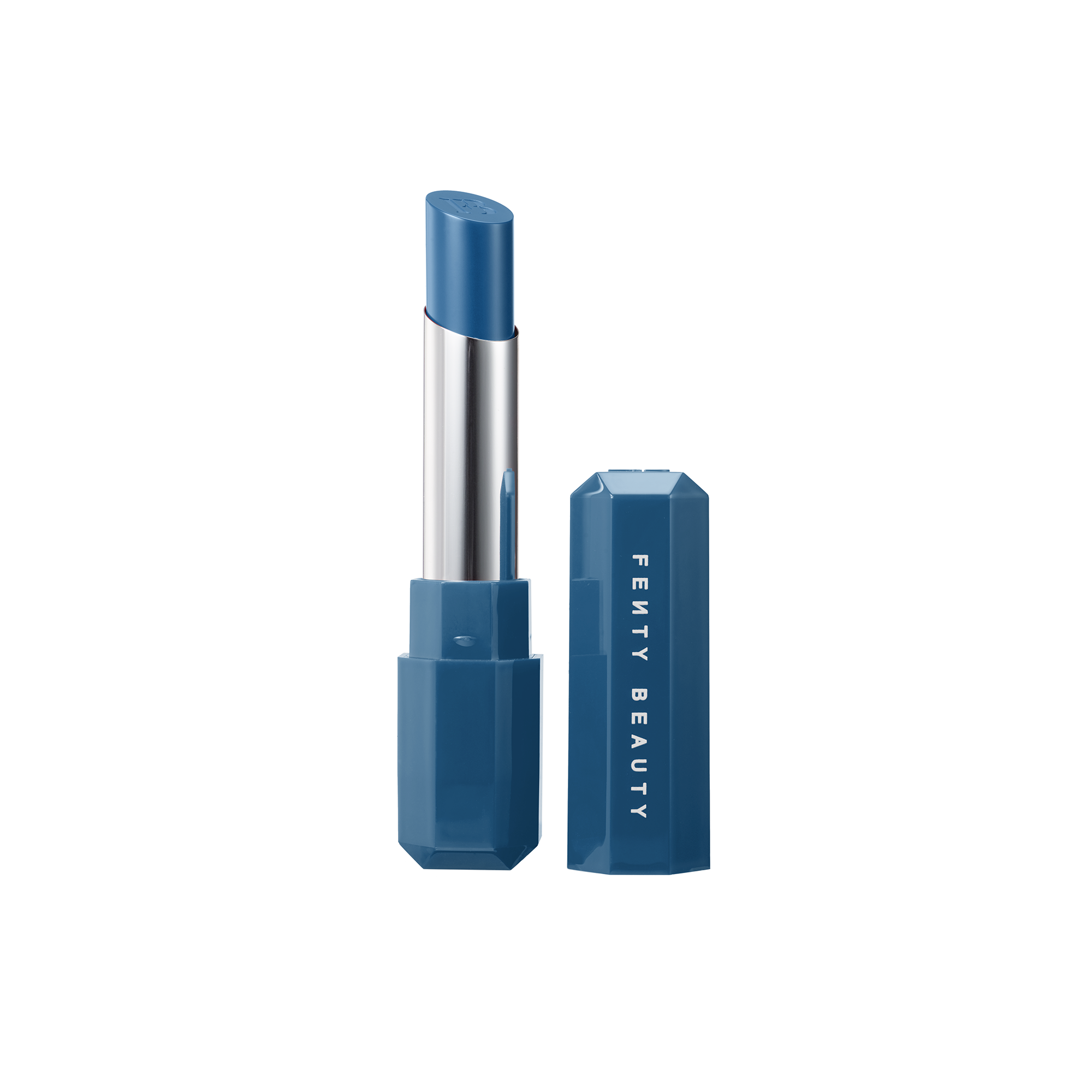 Poutsicle Juicy Satin Lipstick in Go Deep, $32