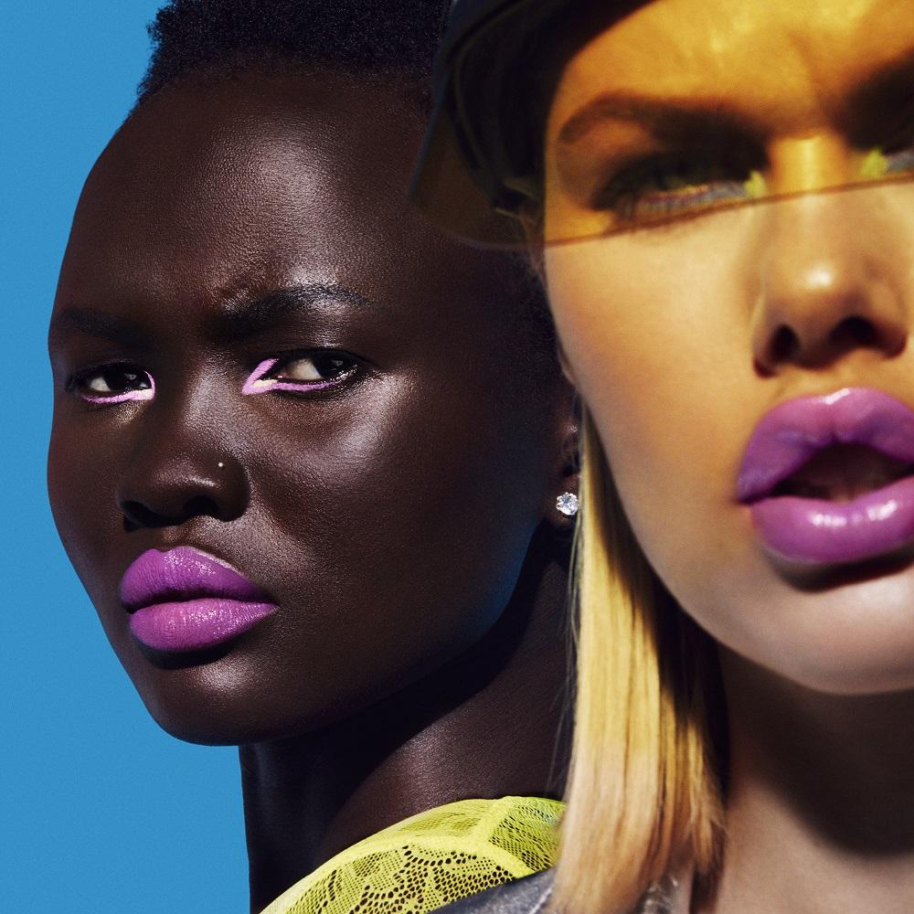 Poutsicle Juicy Satin Lipstick in Alpha Doll