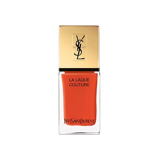 La Laque Couture in Orange Transe, $40