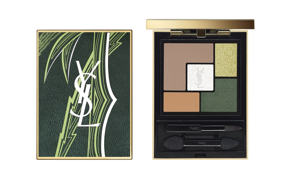 Luxuriant Haven Couture Palette Collector, $112