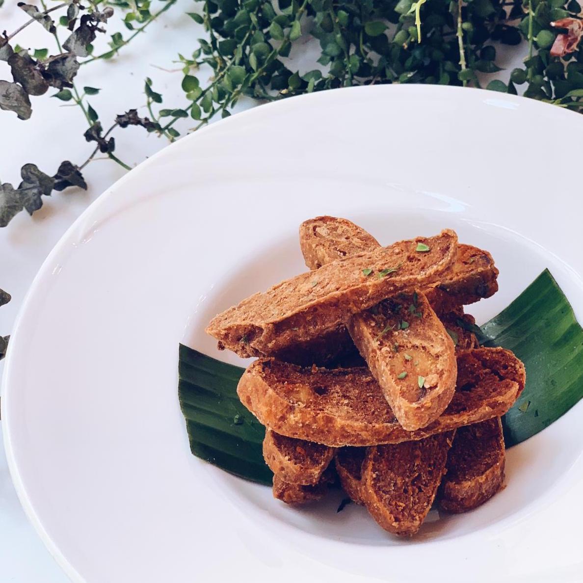 Otah Chips