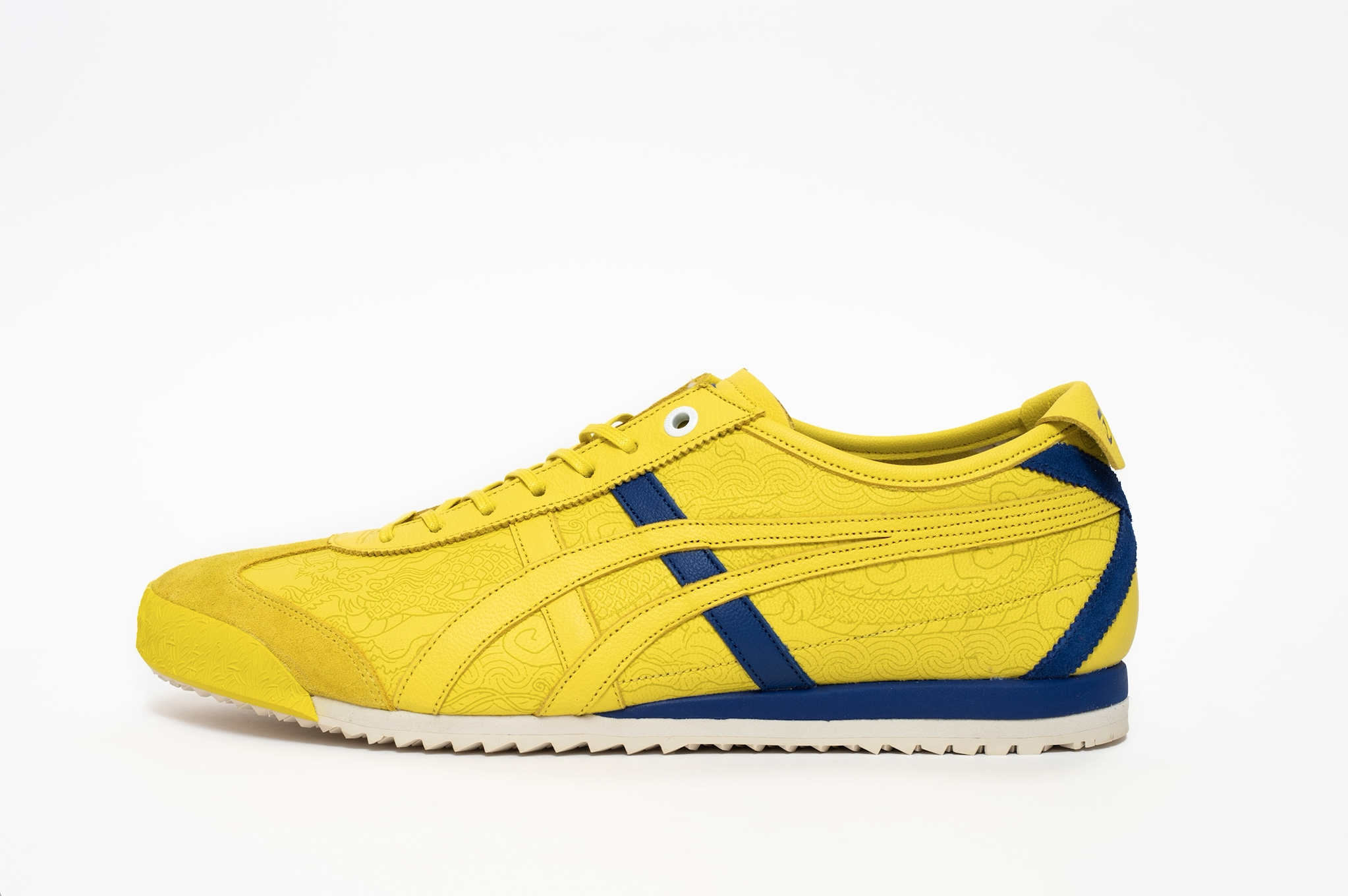 Mexico 66 SD in Acid Yellow x Soft Yellow