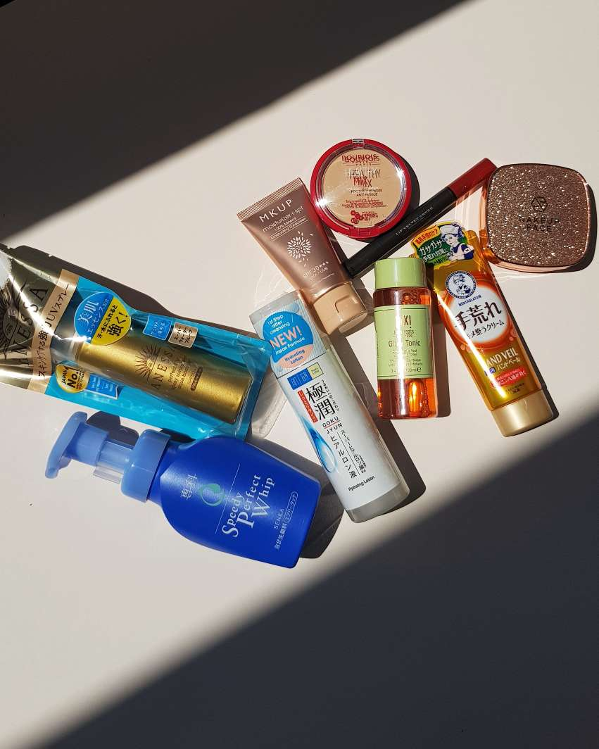 The Savvy Mom, $118 (approx. $200 worth of products)
