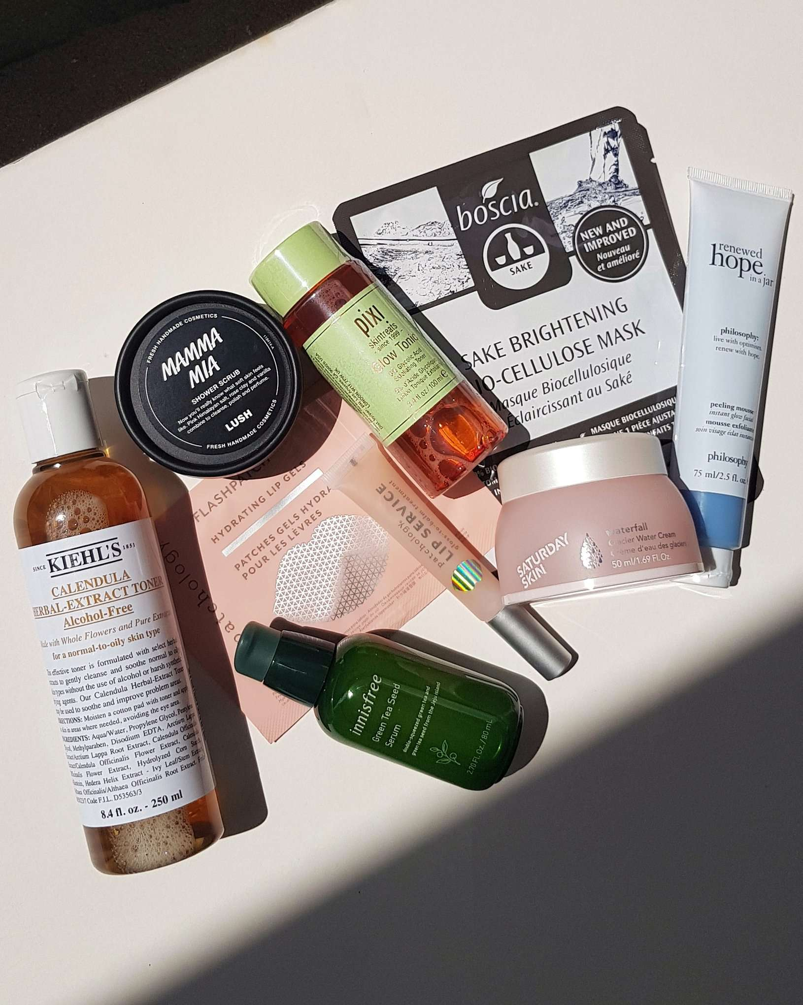 The Skincare Lover, $188 (approx. $300 worth of products)