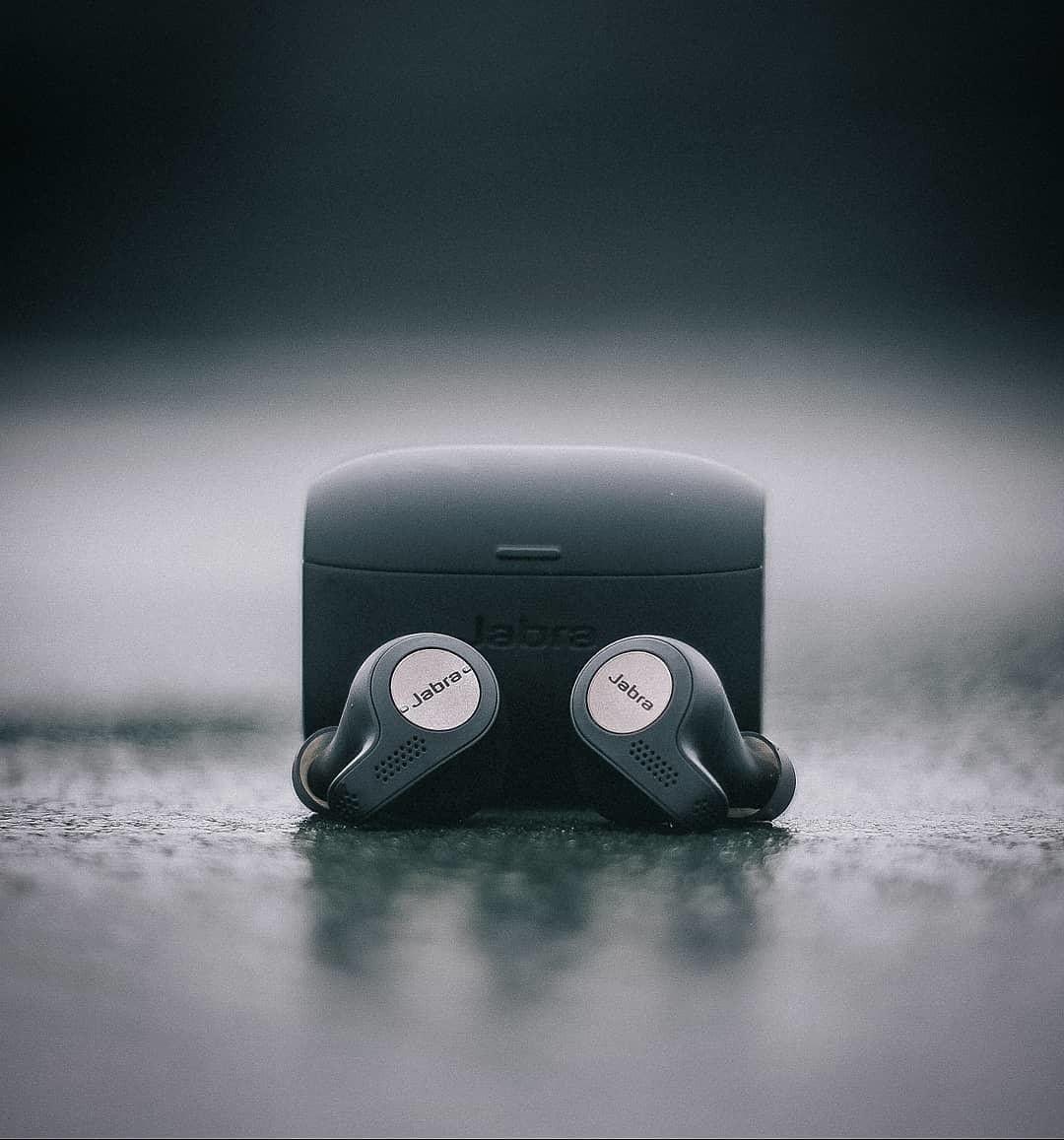Jabra Elite Active 65t: True wireless earphones for multi-tasking dads, $298