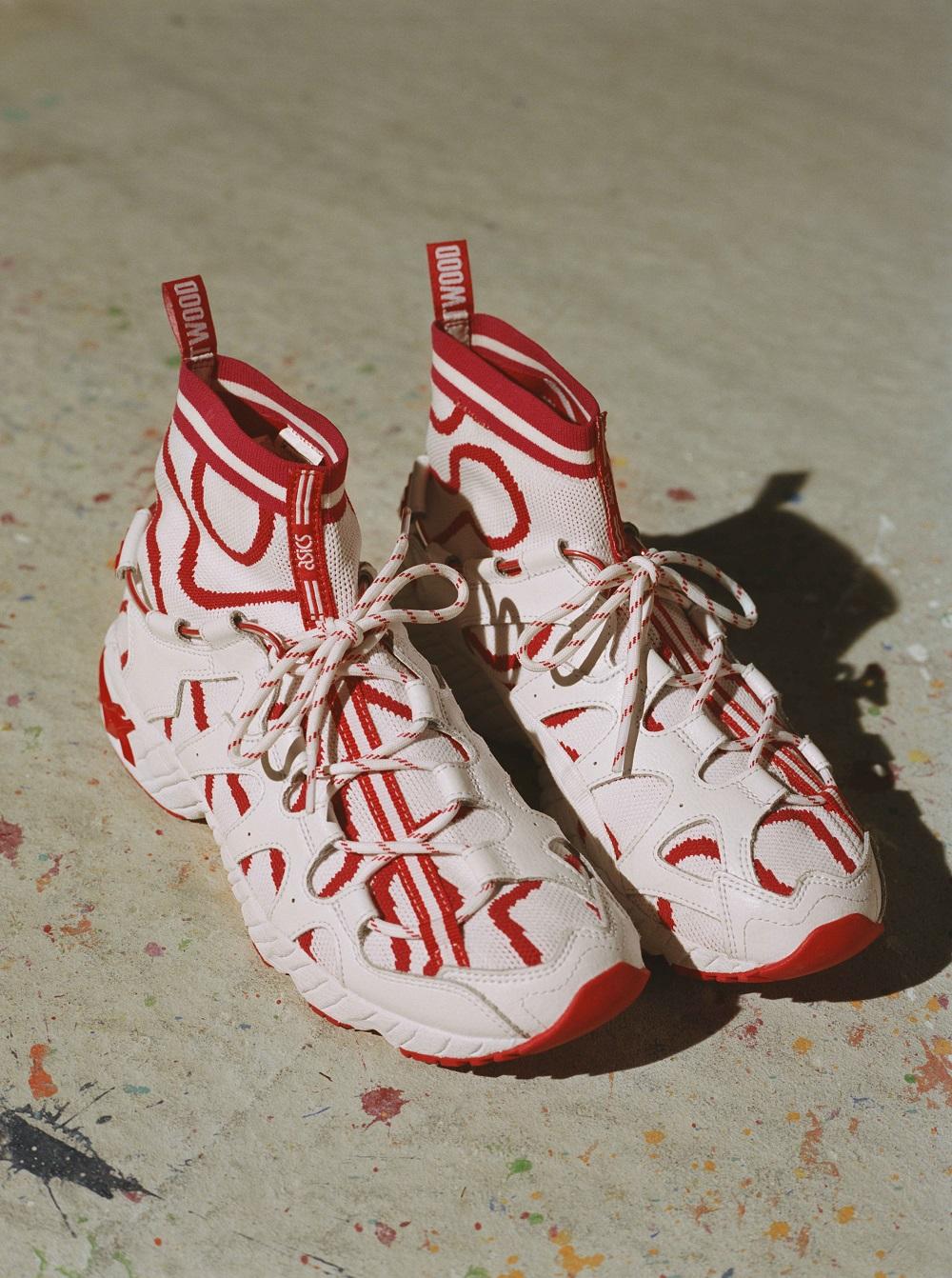ASICS x Vivienne Westwood GEL-MAI™ Knit MT