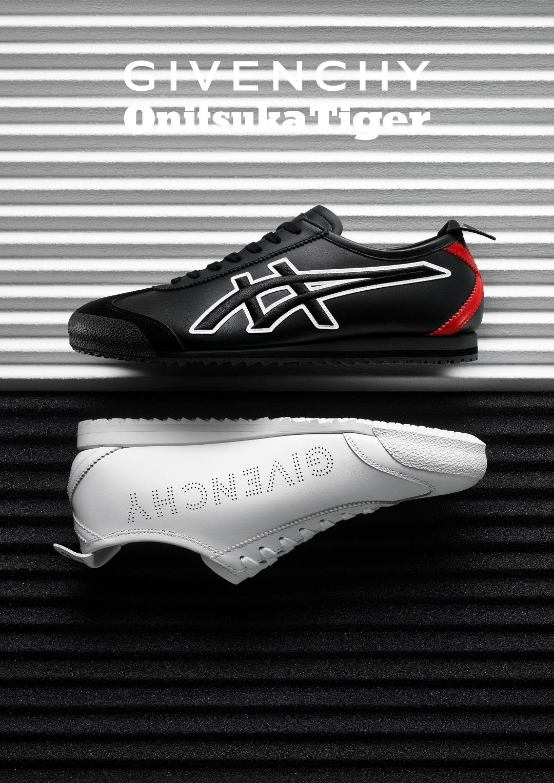 Givenchy x Onitsuka Tiger Sneakers