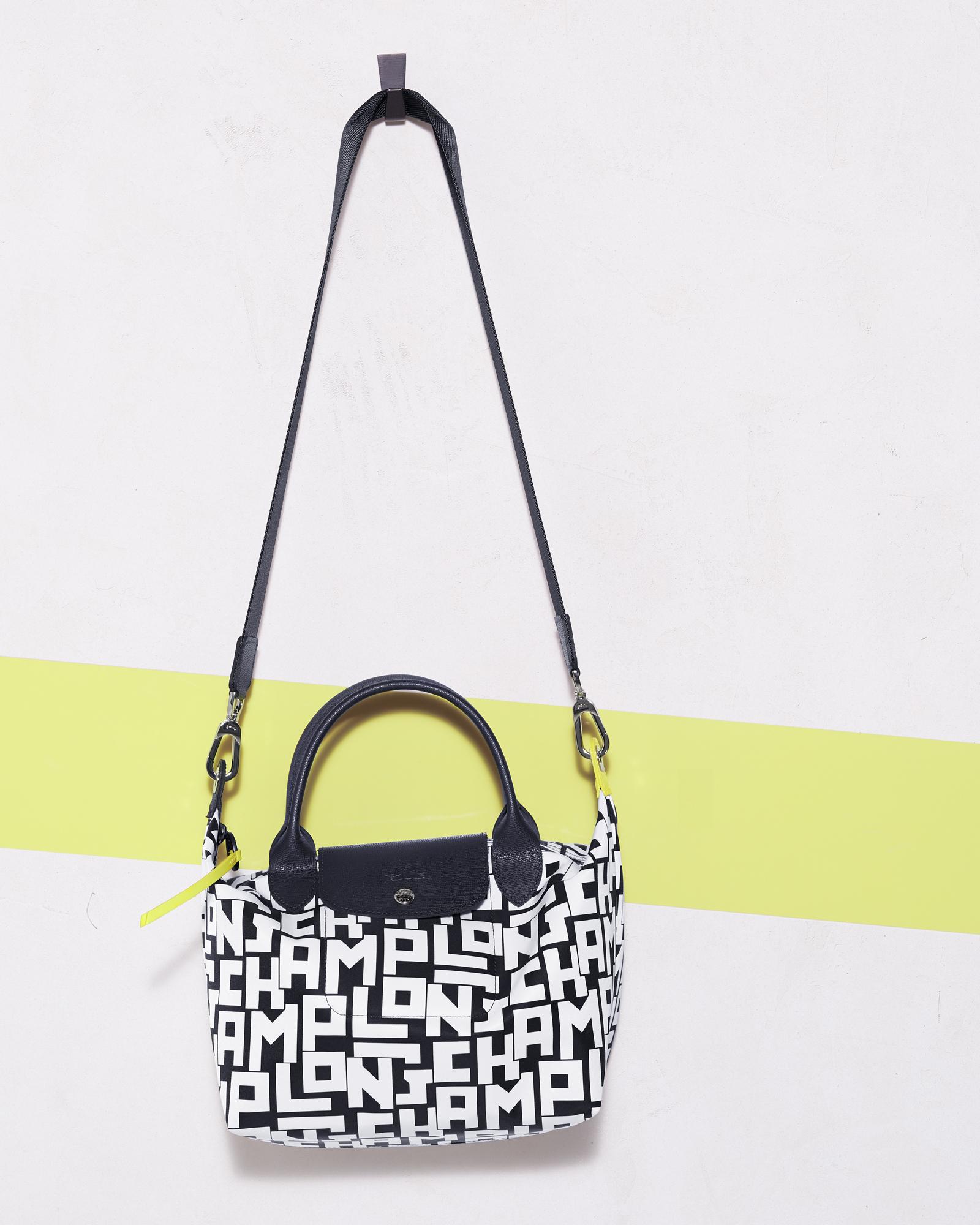 Le Pliage LGP Top Handle Bag, $350