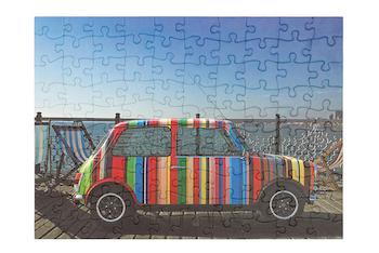 MINI Jigsaw Puzzle