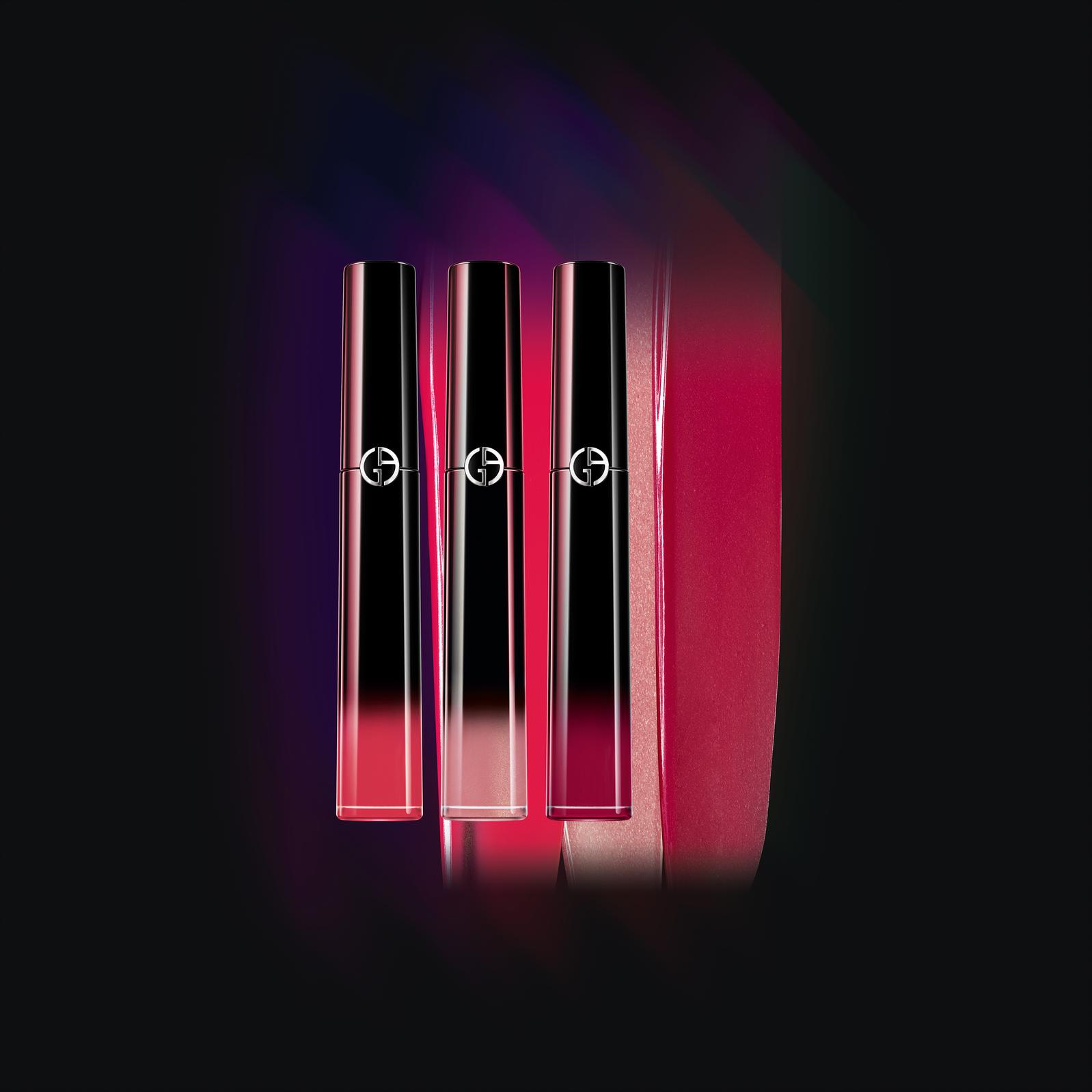 Giorgio Armani Beauty New Ecstasy Lacquer($55)