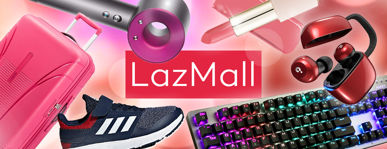 be43b6cf538 4 Big Reasons Why LazMall Should Be Your Go-To Online Shopping ...