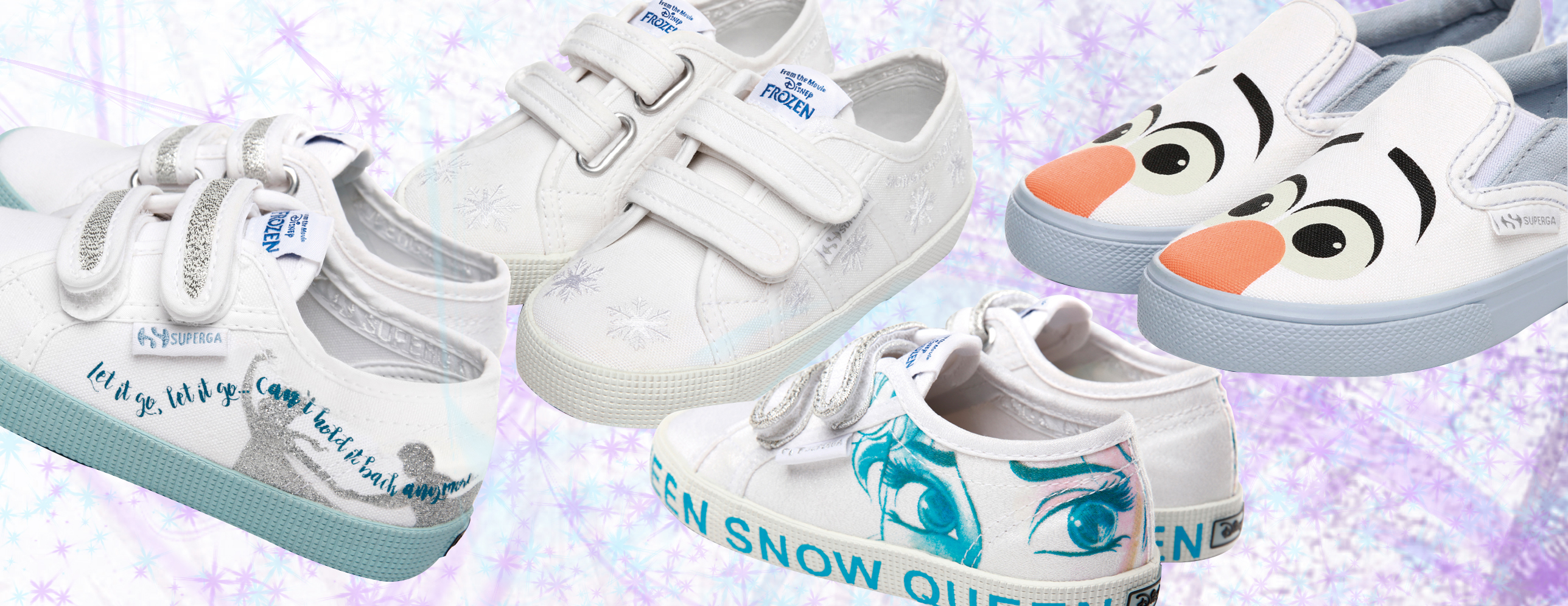 differently good out x outlet store Your First Look At The Superga X Frozen New Disney Collection!