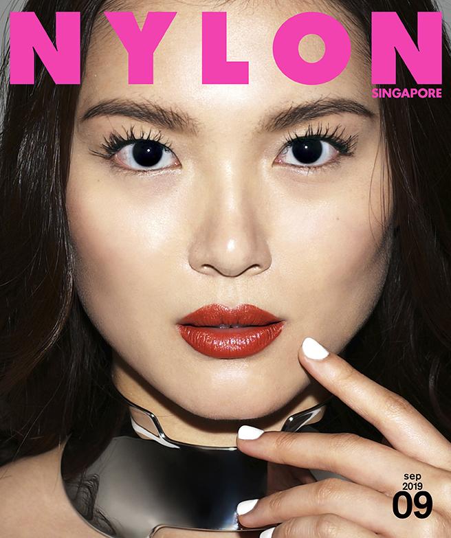 2019 #09 September — Cheryl Chou