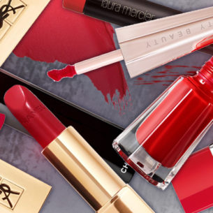 The Ultimate List Of Red Lipsticks That You Need To Know