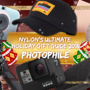 NYLON's Holiday Gift Guide 2018: The Photophile