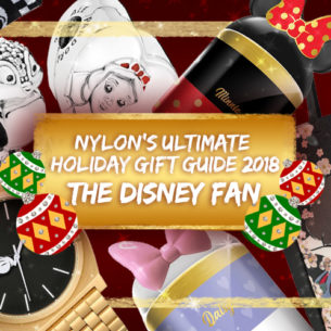 NYLON's Holiday Gift Guide 2018: The Disney Fan