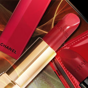 CHANEL Beauty Launches Its First Online Store In Singapore And A Limited Edition Rouge Allure N°8 Lipstick