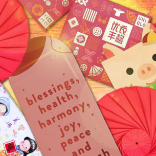 8 Red Packet Designs You Should Add To Your Ang Bao Collection