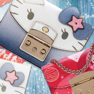 Furla X Hello Kitty Is Too Cute To Resist!