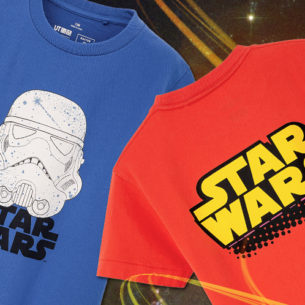 The Force Is Strong With This Uniqlo x Star Wars Collection!