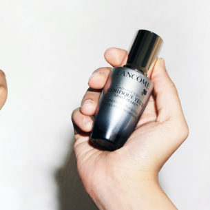 A 2-In-1 Serum for Younger-Looking Eyes and Stronger Lashes!