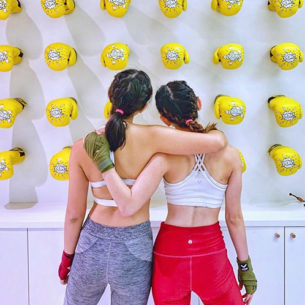 From Barre To Boxing, We Tried Out These Fitness Studios For A Quick, Morning Workout!