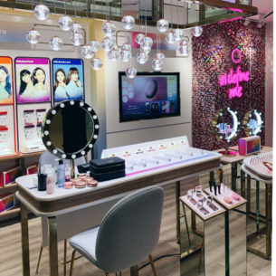Singapore's First Optical, Beauty and Retail Concept Store — Videre at The Centrepoint
