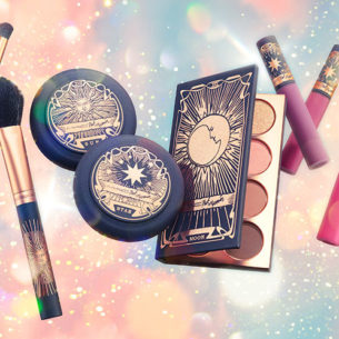M.A.C. Unveils New Collaboration With K-Beauty Star Pony