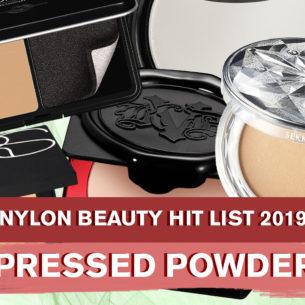 NYLON Singapore Beauty Hit List 2019: Pressed Powders