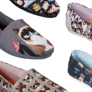 You Won't Be Able To Resist This Grumpy Cat Collection!
