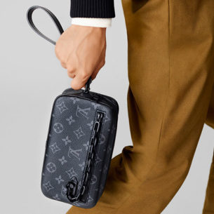 Virgil Abloh Transforms These Iconic Louis Vuitton Bags Into New Classics