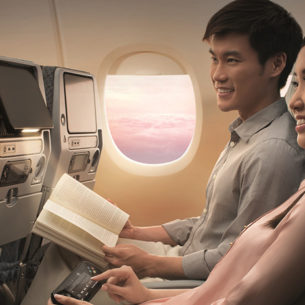 The Airlines With The Most Comfortable Economy Class Seats